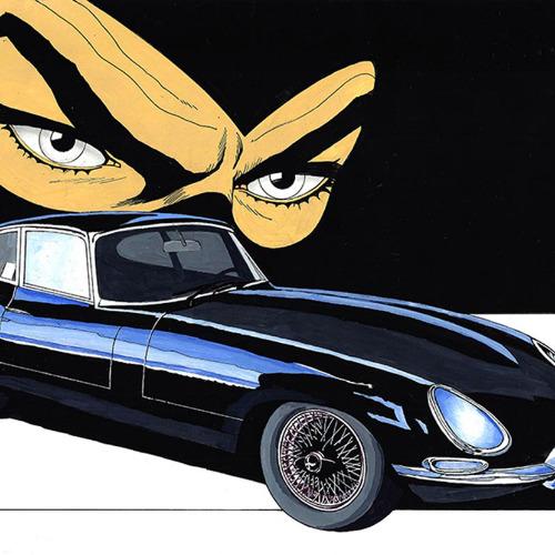 Occhi sulla Jaguar