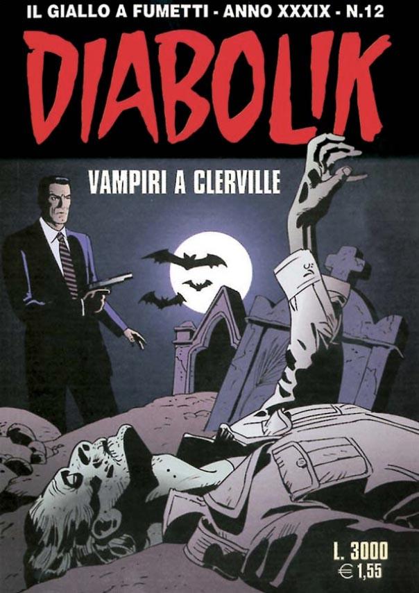 Vampiri a Clerville