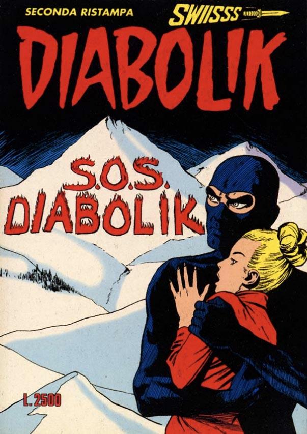S.O.S. Diabolik