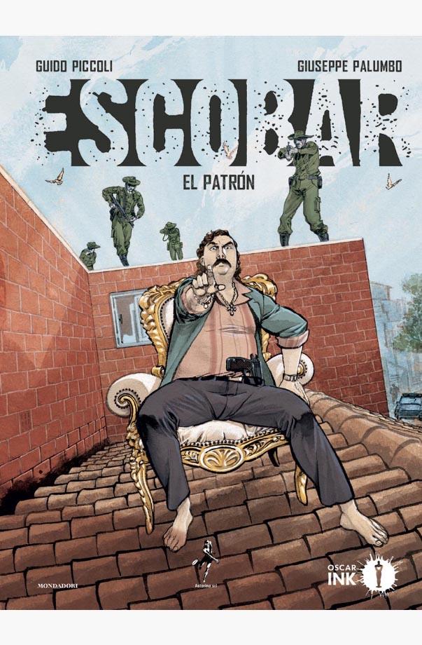 Escobar - El patrón